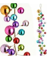amazing deal on 4 multicolored garland we help