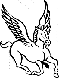 kidscolouringpages orgprint u0026 download horse coloring pages