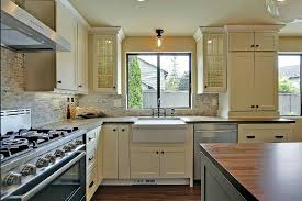 Kitchen Sink Lighting Ideas Small Kitchen Design Ideas Big Functionality