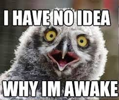 Owl Birthday Meme - 70 most awesome sleep memes all time best sleep memes pictures