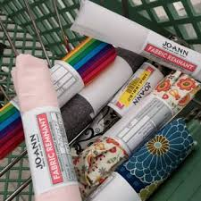 Joann Fabrics Website Joann Fabrics And Crafts 13 Reviews Fabric Stores 2325 S
