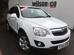 used vauxhall antara manual for sale motors co uk