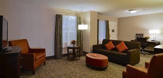 Nashville Comfort Suites Embassy Suites Nashville At Vanderbilt University Hotel