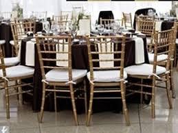 black chiavari chairs black satin table linens gold chiavari chairs weddings style