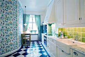 Black And White Checkered Tile Bathroom Classic Black U0026amp White Checkerboard Flooring Apartment Therapy