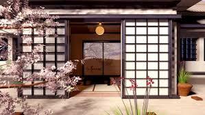 Gaya Interior Perbedaan Gaya Interior Rumah Jepang Korea Dan Cina Rooang Com