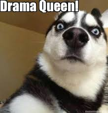 Queen Meme Generator - meme maker drama queen