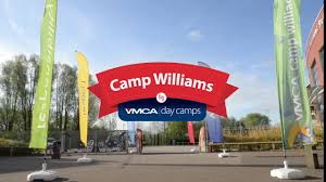 ymca camp williams youtube