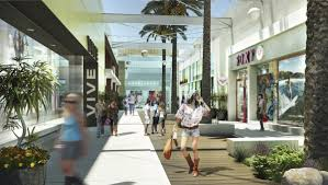 Laguna Woods Village Floor Plans by Shopping Inside Out Plans For Five Lagunas Mall Include Outdoor