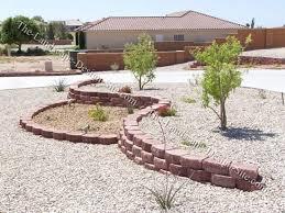 Xeriscape Landscaping Ideas Desert Xeriscaping Planting Ideas