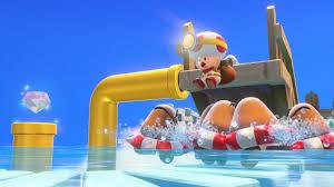 captain toad u0027 remains the epitome of nintendo u0027s toymaker ethos