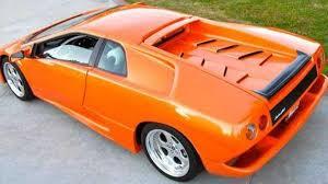 lamborghini diablo kit car lamborghini diablo replica for sale at 48 900 usd