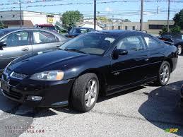 2005 dodge stratus r t coupe in brilliant black 050895 all