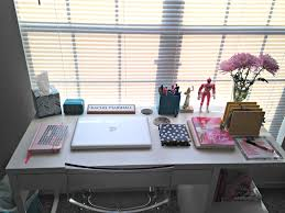 Desk For Apartment by Girly Stuff U2013 The Extra Sprinkles