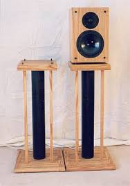 Bose 901 Pedestal Speaker Stands Dynaco A25 Speakers House Speaker And Audio
