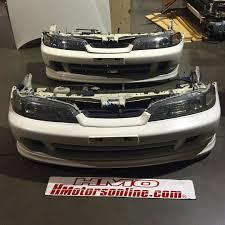 1998 Honda Civic Type R Specs Front Clips U2013 Hmotorsonline