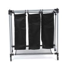 thin laundry hamper tips u0026 ideas triple laundry sorter narrow laundry sorter