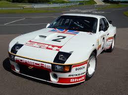 porsche race cars porsche 924 gtp 1980 le mans 24 hours race car lives again