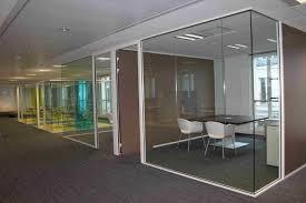 bureau vitre cloisons de bureau bati prest etudes et realisations