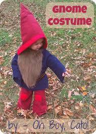 Baby Gnome Halloween Costume 167 Halloween Images Halloween Ideas