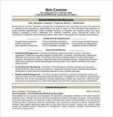 Best Financial Analyst Resume by Marketing Analyst Resume Berathen Com