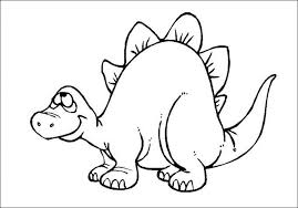 dinosaur coloring pages templates coloring