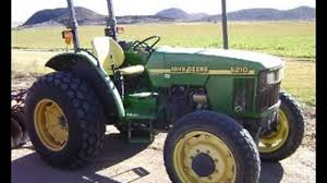 john deere 5310 tractor service repair manual dailymotion影片