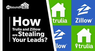 how trulia and zillow are stealing your leads inboundrem