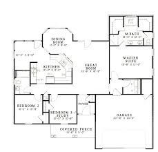 split bedroom floor plans corglife