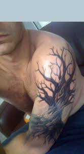 Tattoos Of - best 25 tree arm ideas on tree tattoos forest