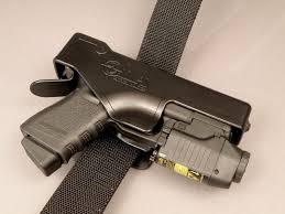 glock 19 light and laser la tactical holster gun blog