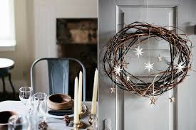 simple living natural decorations
