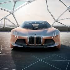 future bmw concept the future of bmw u2013 shape shifting u0027vision next 100 u0027 concept car