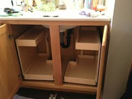 Under Sink Kitchen Cabinet Install Pull Out Shelves For Kitchen Cabinets Home Decorations