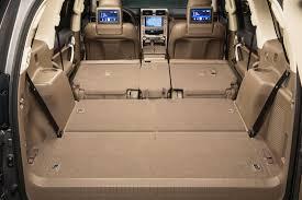 lexus rx400h boot 2016 lexus gx460 quick take review automobile magazine