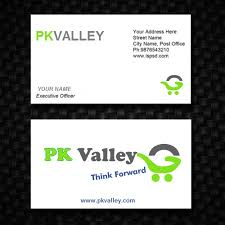 online visiting cards in pakistan pk valley