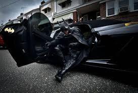 lenny robinson aka u0027baltimore batman u0027 killed car accident