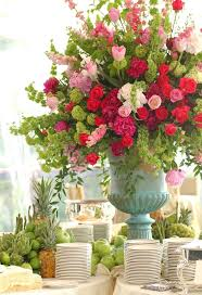 Spring Table Settings Ideas by 362 Best Centerpieces Images On Pinterest Flower Arrangements