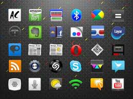 cool icons for android 11 free mobile icon sets to use in your app