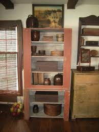Country Primitive Home Decor Ideas