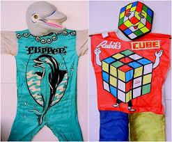 Jaws Halloween Costume Ben Cooper Costumes Popular Plastic Reinvented