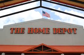 black friday sales at lowes and home depot home depot shares jump after unexpected rise in sales