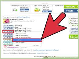 download youtube video with subtitles online how to download youtube video subtitles 9 steps with pictures