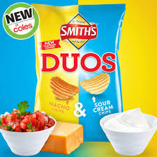 smith u0027s chips introducing our new smith u0027s duos nacho facebook
