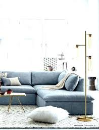 Sleeper Sofa Review West Elm Henry Deluxe Sleeper Sofa Review Thecreativescientist