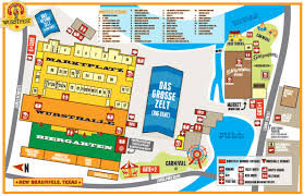 Riot Fest Chicago Map by Home Page Wurstfest