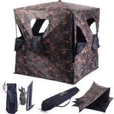 Primos Ground Max Hunting Blind Hunting Blinds Ground Blinds Sears
