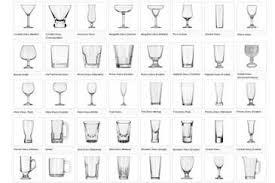 bicchieri cocktail da cocktail