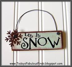 today s fabulous finds printable paint stick ornaments tutorial