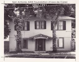 Transitional Housing In San Antonio Texas Moving Forward Cynthia Nelson U0027s Vision For Saaf Out In Sa